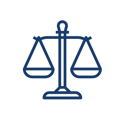 Icon of Legal Assistance Program