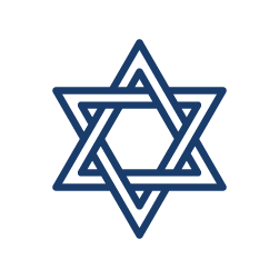 Icon of Holocaust Survivor Program